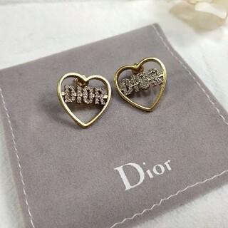 クリスチャンディオール(Christian Dior)の早い者勝つ❤dior ピアス(ピアス)