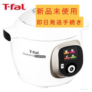 ティファール(T-fal)のT-fal クックフォーミーエクスプレス CY8521JP 6Lタイプ  圧力鍋(調理機器)