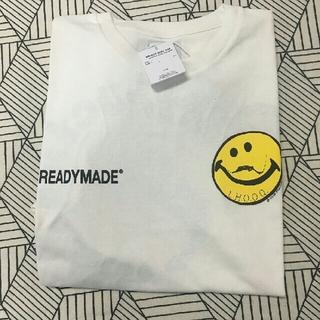 レディメイド(LADY MADE)のreadymade Smile T-Shirts (Tシャツ/カットソー(半袖/袖なし))