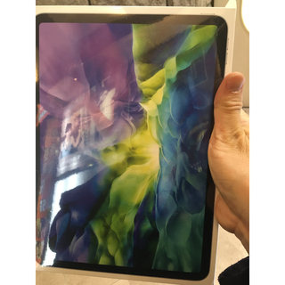iPad - 最新iPad Pro 11inch 128GB, wifiモデル 最安値!