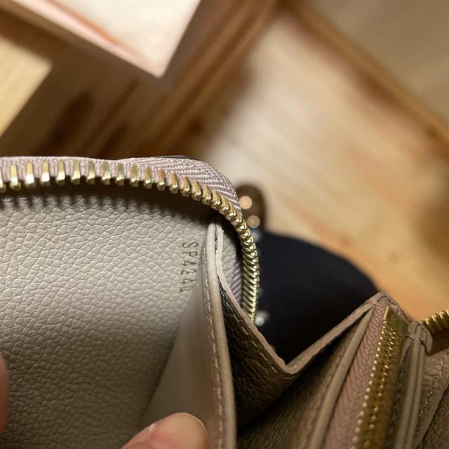 LOUIS VUITTON(ルイヴィトン)のルイヴィトンジッピーウォレット❤ レディースのファッション小物(財布)の商品写真