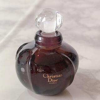 Christian Dior - 香水 廃盤 Christian Dior ディオール プワゾン 5ml レア