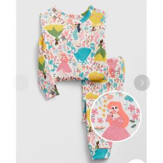 GAP - baby GAP ベビーギャップ ★ パジャマ プリンセス 95cm 2才
