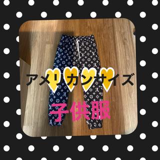 子供服 9Tから10Tサイズ アメリカサイズ ズボン パンツ 男女兼用