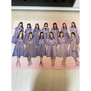 乃木坂46 - 乃木坂46 ポスター ローソン