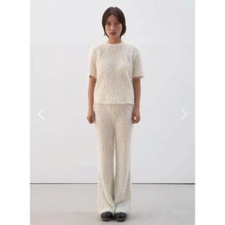 エディットフォールル(EDIT.FOR LULU)のamoment pants(カジュアルパンツ)
