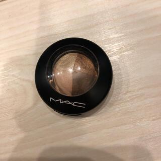 MAC - M・A・Cミネラライズ アイシャドウ