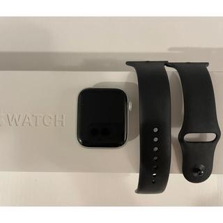 Apple Watch - Apple Watch series4 44mm GPS