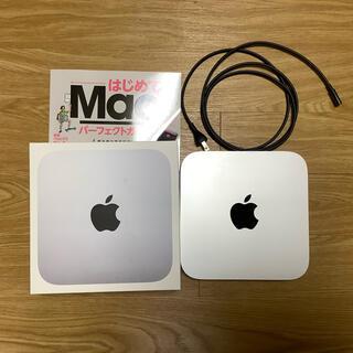 Apple - m1Mac miniメモリ8GB ストレージ256GB