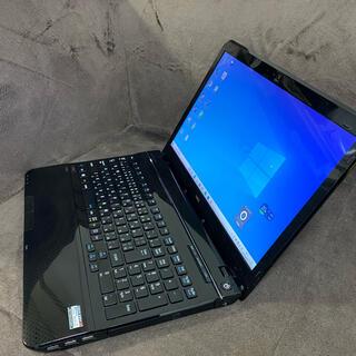 NEC - 高スペックNEC LaVie/第3世代i7!/高速SSD/ノートパソコン/美品