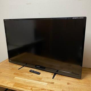 AQUOS - シャープ 60V型 液晶テレビ AQUOS LC-60W7 フルハイビジョン