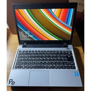 NEC - NEC ノートパソコン VK27MCZEK core i5