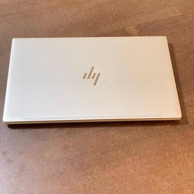 HP(ヒューレットパッカード)のノートパソコン(HP-Envi) スマホ/家電/カメラのPC/タブレット(ノートPC)の商品写真