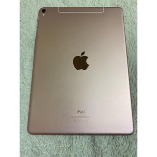 Apple - iPadPro9.7インチ128GB ローズゴールド