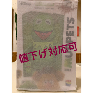 MEDICOM TOY - BE@RBRICK KERMIT 100%&400%