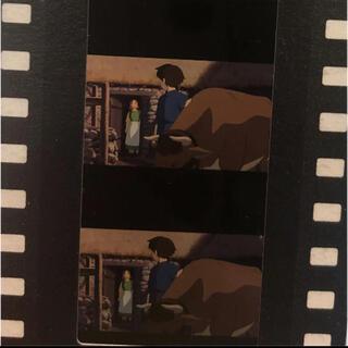ジブリ(ジブリ)のジブリ美術館 フィルム入場券2枚セット 千と千尋の神隠し(美術館/博物館)