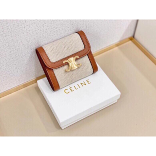 celine - 新品 セリーヌ CELINE 財布 小銭入れ
