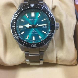 セイコー(SEIKO)のセイコー プロスペックス 限定 sbdc059 (腕時計(アナログ))