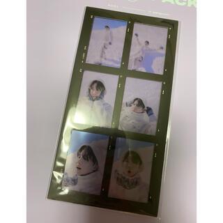 ボウダンショウネンダン(防弾少年団(BTS))のBTS  ウィンパケ ランダム フィルムフォト ホソク(K-POP/アジア)