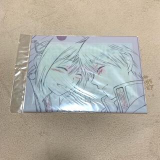 赤髪の白雪姫 クリアファイル②(クリアファイル)