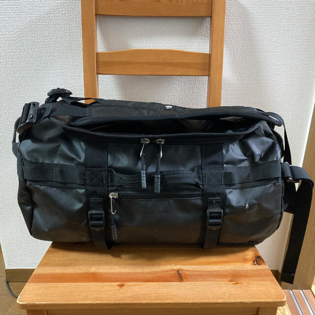 THE NORTH FACE(ザノースフェイス)のザノースフェイス BCダッフルXS メンズのバッグ(バッグパック/リュック)の商品写真