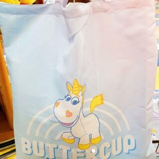 Disney - バターカップ エコバッグ