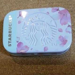 Starbucks Coffee - スターバックス 2021さくら アフターコーヒーミント さくら 新品未開封