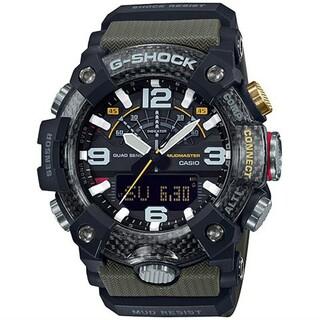 カシオ(CASIO)のCASIO G-SHOCK GG-B100-1A3JF(腕時計(アナログ))