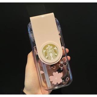 スターバックスコーヒー(Starbucks Coffee)の海外限定 スターバックス さくら(テーブル用品)