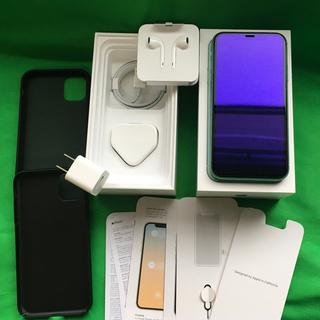 Apple - iPhone 11 256GB simフリー 香港版 デュアル 超美品