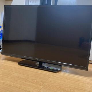 AQUOS - 【2021年製】シャープ32型テレビ 2T-C32AE1