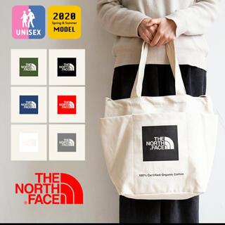 THE NORTH FACE - ノースフェイス  トートバッグ ショルダーバッグ