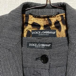 DOLCE&GABBANA - Dolce & Gabbana パンツスーツ 38