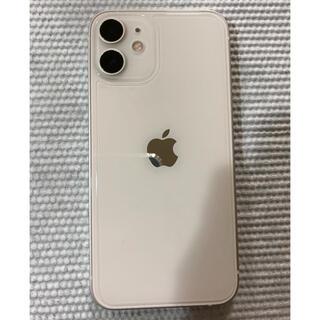 Apple - iPhone12 miniSIMロックフリー新品同様64GB
