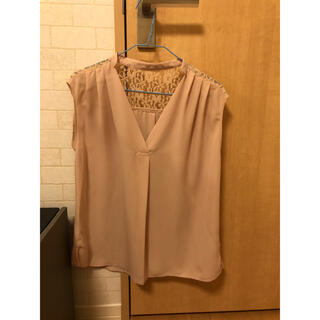 マーキュリーデュオ(MERCURYDUO)のトップス(Tシャツ(半袖/袖なし))