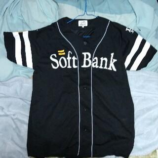 Softbankホークスのレプリカユニフォーム