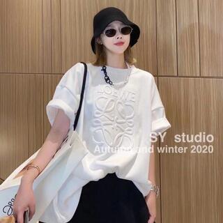 LOEWE - LOEWE  21SS  Tシャツ★カップルモデル