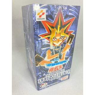 ユウギオウ(遊戯王)の遊戯王 デュエリストレガシー vol.2 未開封box(Box/デッキ/パック)