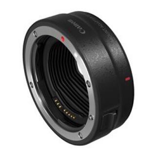 Canon - <即納> EF-EOS R マウントアダプター 新品未使用品