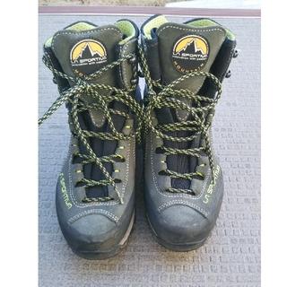 スポルティバ(LA SPORTIVA)のラ・スポルティバ 登山靴 サイズ36(登山用品)