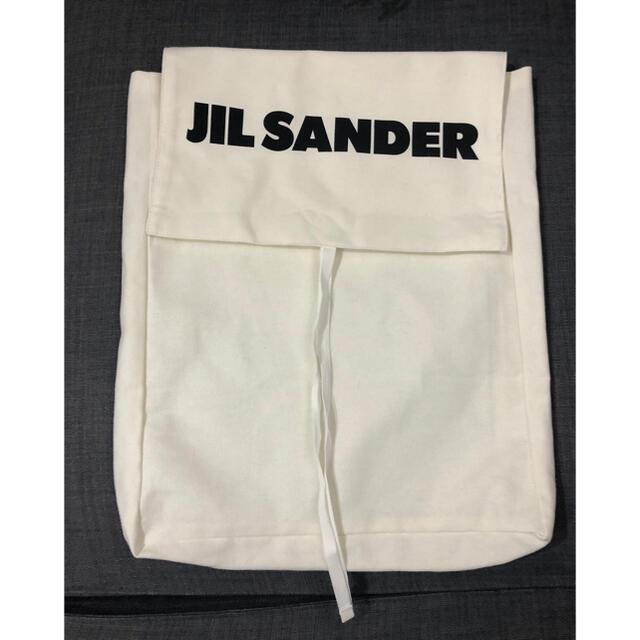 Jil Sander(ジルサンダー)のジルサンダー 袋 レディースのバッグ(ショップ袋)の商品写真