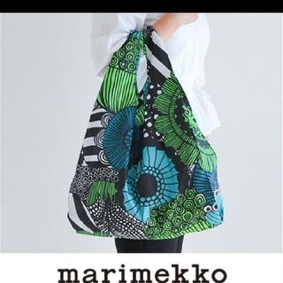 marimekko - マリメッコ エコバッグ