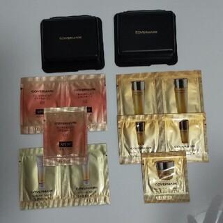 カバーマーク(COVERMARK)のカバーマーク🌸フローレスフィット ファンデーション 化粧下地 洗顔 化粧水(ファンデーション)
