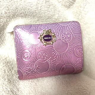 アナスイ(ANNA SUI)のANNA SUI 二つ折り財布(財布)