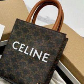 セリーヌ(celine)のCelineショルダーバッグ トートバッグ(その他)