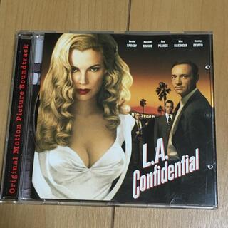 L. A. Confidential サウンドドラック(映画音楽)