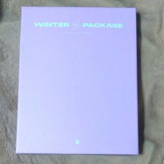 防弾少年団(BTS) - BTS ウィンパケ WINTER PACKAGE 日本語字幕付き