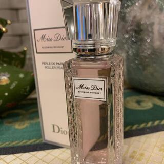 Christian Dior - Miss Dior ブルーミング ブーケ ローラー パール