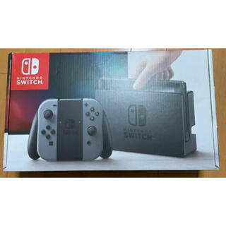 Nintendo Switch - 【美品】ニンテンドースイッチ