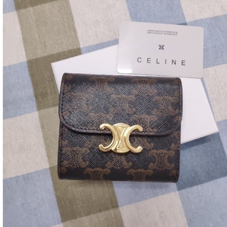 celine - ★特別価格★さいふ★ セリーヌ CELINE  財布  小銭入れ♥即購入OK♥